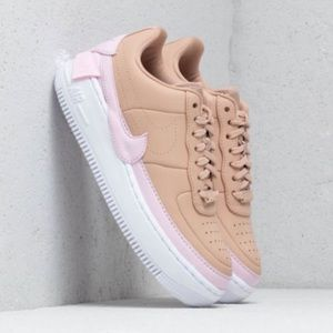 Nike Air Force 1 Jester XX AF1 Women's Sneakers